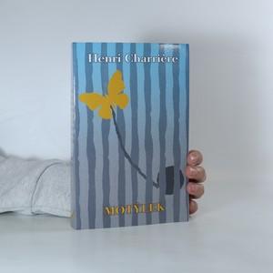 náhled knihy - Motýlek