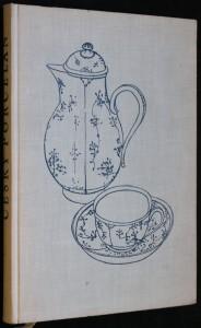 náhled knihy - Český porcelán