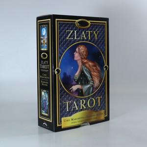 náhled knihy - Zlatý tarot