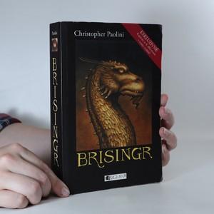 náhled knihy - Brisingr