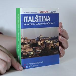 náhled knihy - Italština. Praktický jazykový průvodce