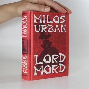 náhled knihy - Lord Mord. Pražský román
