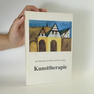 náhled knihy - Kunsttherapie