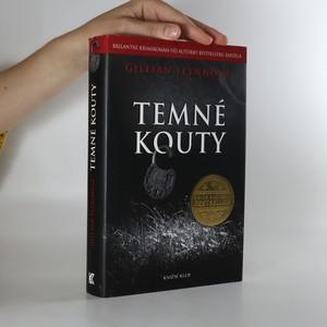 náhled knihy - Temné kouty