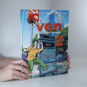 náhled knihy - Nuevo Ven 2. Libro del alumno. Espanol lengua extranjera