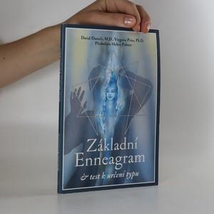 náhled knihy - Základní enneagram. Test k určení typu
