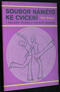náhled knihy - Soubor námětů ke cvičení v základní tělesné a pohybové průpravě