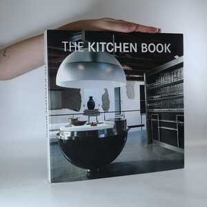 náhled knihy - The Kitchen Book