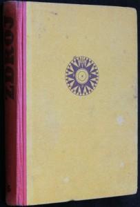 náhled knihy - Světový zdroj zábavy a poučení
