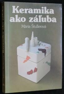 náhled knihy - Keramika ako záľuba