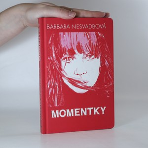 náhled knihy - Momentky