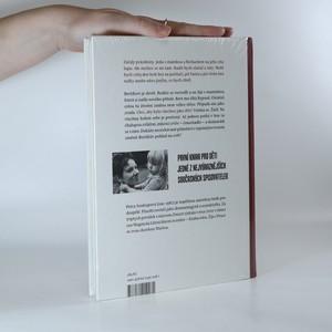 antikvární kniha Bertík a čmuchadlo, 2014
