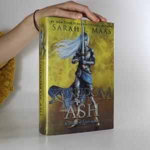 náhled knihy - Kingdom of Ash