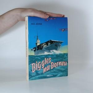 náhled knihy - Biggles na Borneu