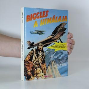 náhled knihy - Biggles a Himalája