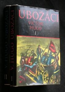 náhled knihy - Ubožáci, 2 svazky