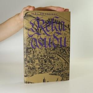 náhled knihy - Řeka osudu
