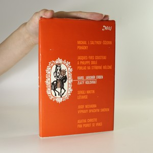 náhled knihy - Zlatý kolovrat