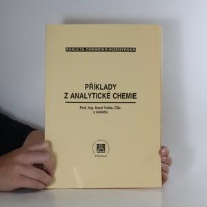náhled knihy - Příklady z analytické chemie (komplet pěti sešitů ve složce)