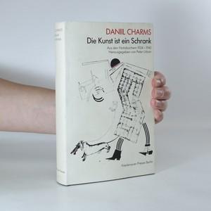 náhled knihy - Die Kunst ist ein Schrank