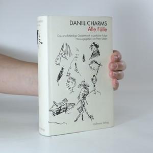 náhled knihy - Alle Fälle