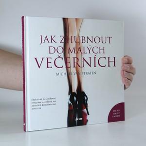 náhled knihy - Jak zhubnout do malých večerních