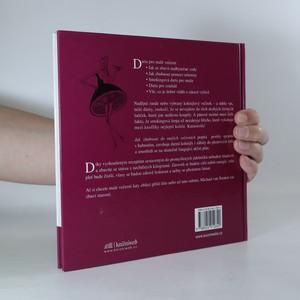 antikvární kniha Jak zhubnout do malých večerních , 2009