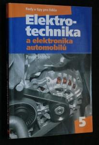 náhled knihy - Elektrotechnika a elektronika automobilů : elektrická zařízení, diagnostika a odstraňování závad