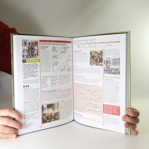 antikvární kniha Dějiny novověku, 2003