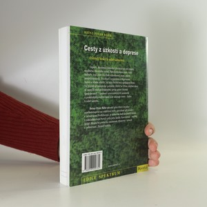 antikvární kniha Cesty z úzkosti a deprese. O štěstí lásky k sobě samému, 2012