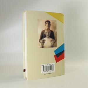 antikvární kniha Z lásky k Praze, 2018