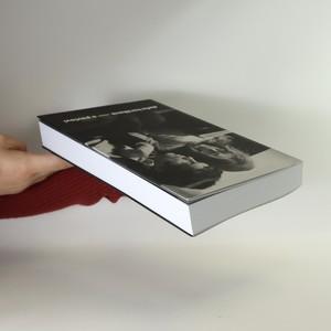 antikvární kniha O Pavlovi, 2020