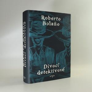 náhled knihy - Divocí detektivové