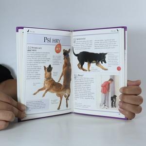 antikvární kniha Výcvik psa, 1998