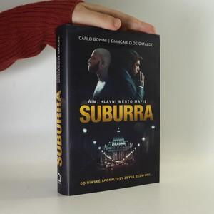 náhled knihy - Suburra
