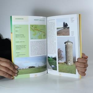 antikvární kniha Nejvyšší vrcholy evropských zemí, 2016