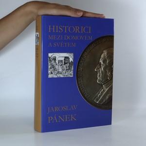 náhled knihy - Historici mezi domovem a světem