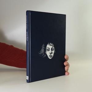 náhled knihy - Spánek (bez přebalu)