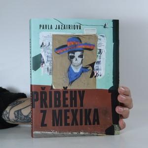 náhled knihy - Příběhy z Mexika