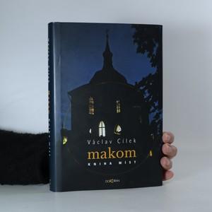náhled knihy - Makom. Kniha míst