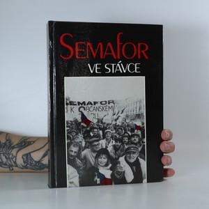 náhled knihy - Semafor ve stávce
