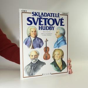 náhled knihy - Osobnosti české hudby