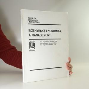 náhled knihy - Inženýrská ekonomika a management