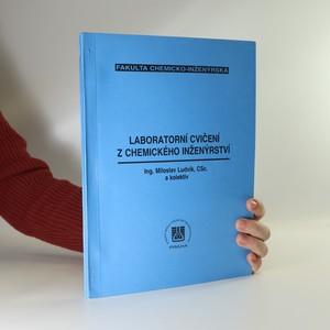 náhled knihy - Laboratorní cvičení z chemického inženýrství