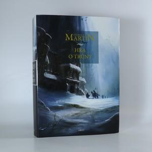 náhled knihy - Hra o trůny