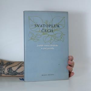 náhled knihy - Jestřáb contra Hrdlička a jiné povídky