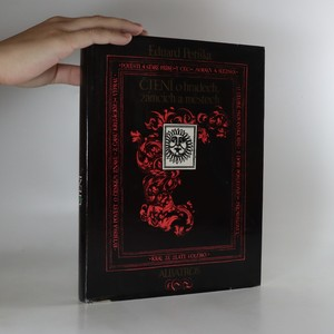 náhled knihy - Čtení o hradech, zámcích a městech