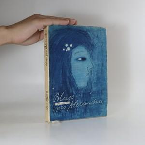 náhled knihy - Blues pro Alexandru