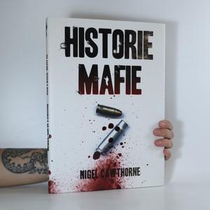 náhled knihy - Historie mafie