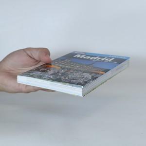 antikvární kniha Madrid, 2013